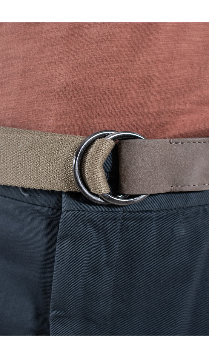 Anderson's Anderson's Belt / B0795 / Taupe