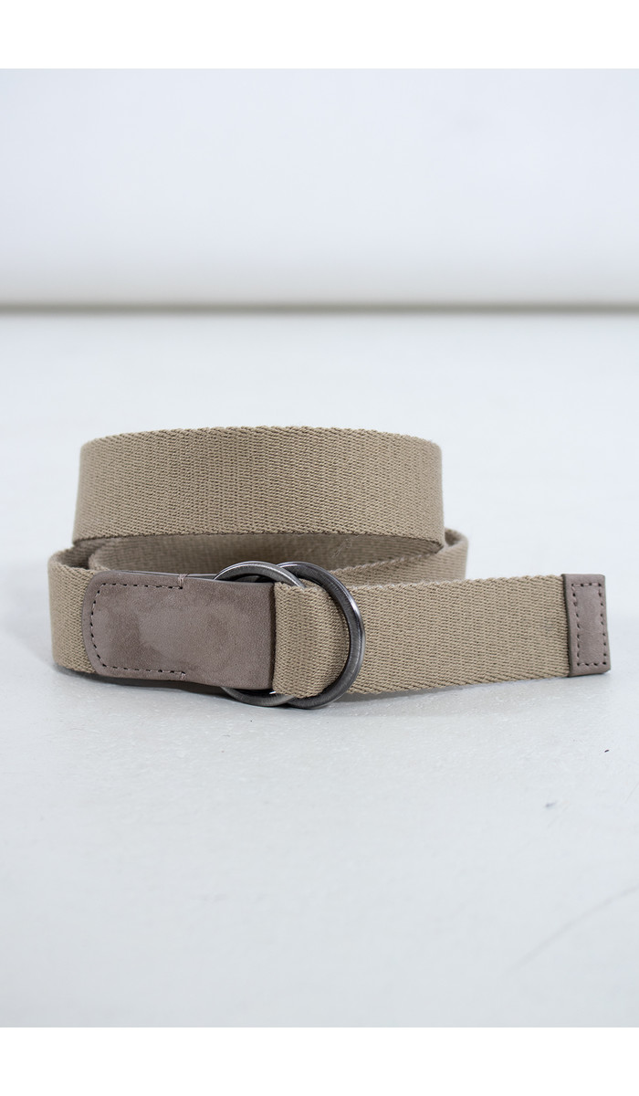 Anderson's Anderson's Riem / B0795 / Taupe