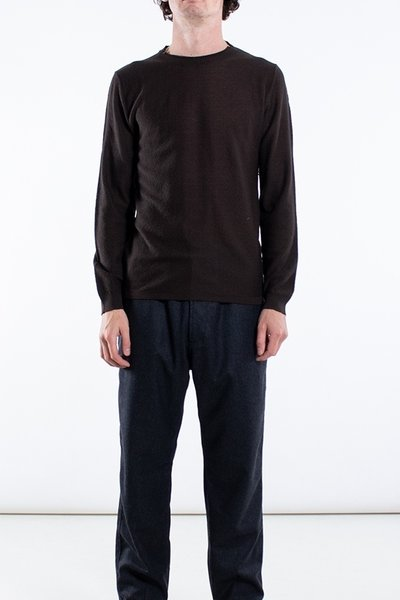 Bellwood Bellwood Sweater / 329M0501 / Brown