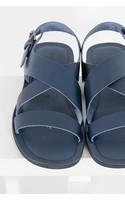 Brador Sandal / 46518 Vacchetta / Blue