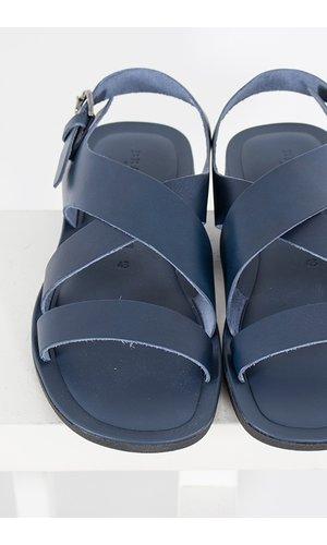 Brador Brador Sandaal / 46518 Vacchetta / Blauw