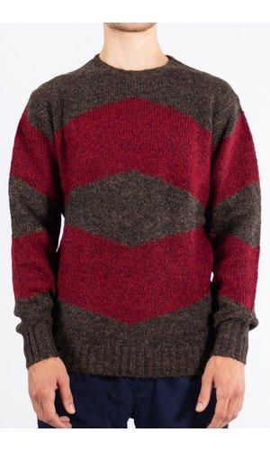 Castart Castart Sweater / Bayer / Brown