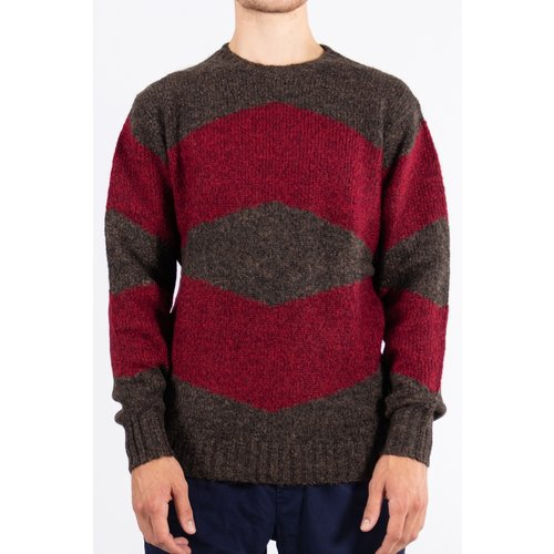 Castart Castart Sweater / Bayer / Brown