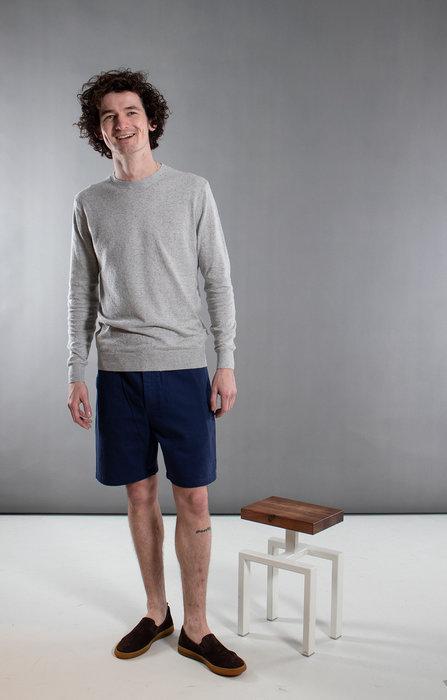 Castart Castart Sweater / Talacre / Grey