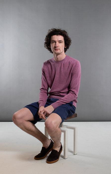 Castart Castart Sweater / Talacre / Red