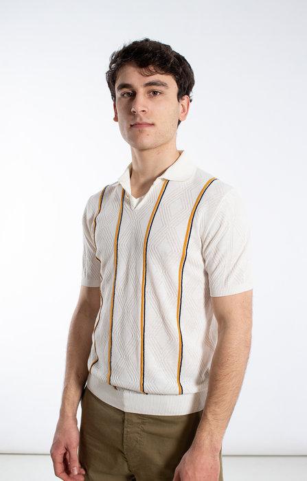 Mc Lauren Mc Lauren Polo Shirt / Fergus / White