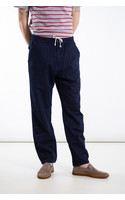 Universal Works Trousers / Track Trouser / Indigo