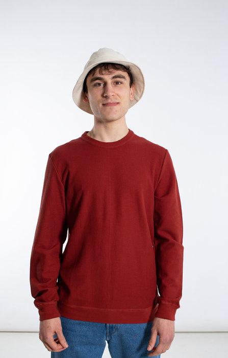 Homecore Homecore Sweater / Myrto L/S / Red