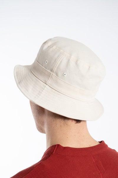 Universal Works Universal Works Hat / Bucket Hat / Ecru