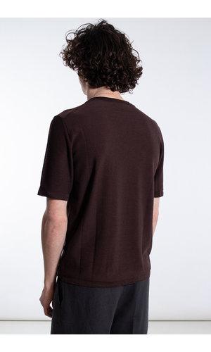 Mauro Grifoni Mauro Grifoni T-Shirt / GG110020.70 / Brown