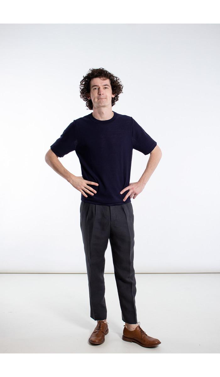 Mauro Grifoni Mauro Grifoni T-Shirt / GG110022.70 / Blue