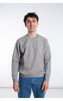 Homecore Sweater / Terry Sweat / Light Grey