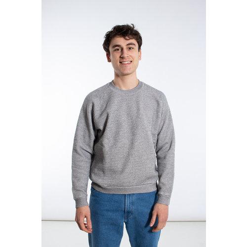 Homecore Homecore Sweater / Terry Sweat / Light Grey