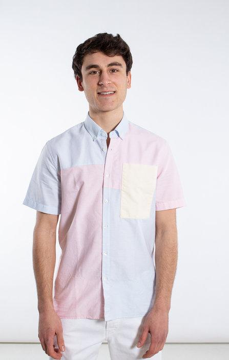 Homecore Homecore Shirt / Theo Oxford / Multi