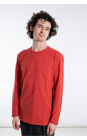 7d T-Shirt / Seventy-One / Red