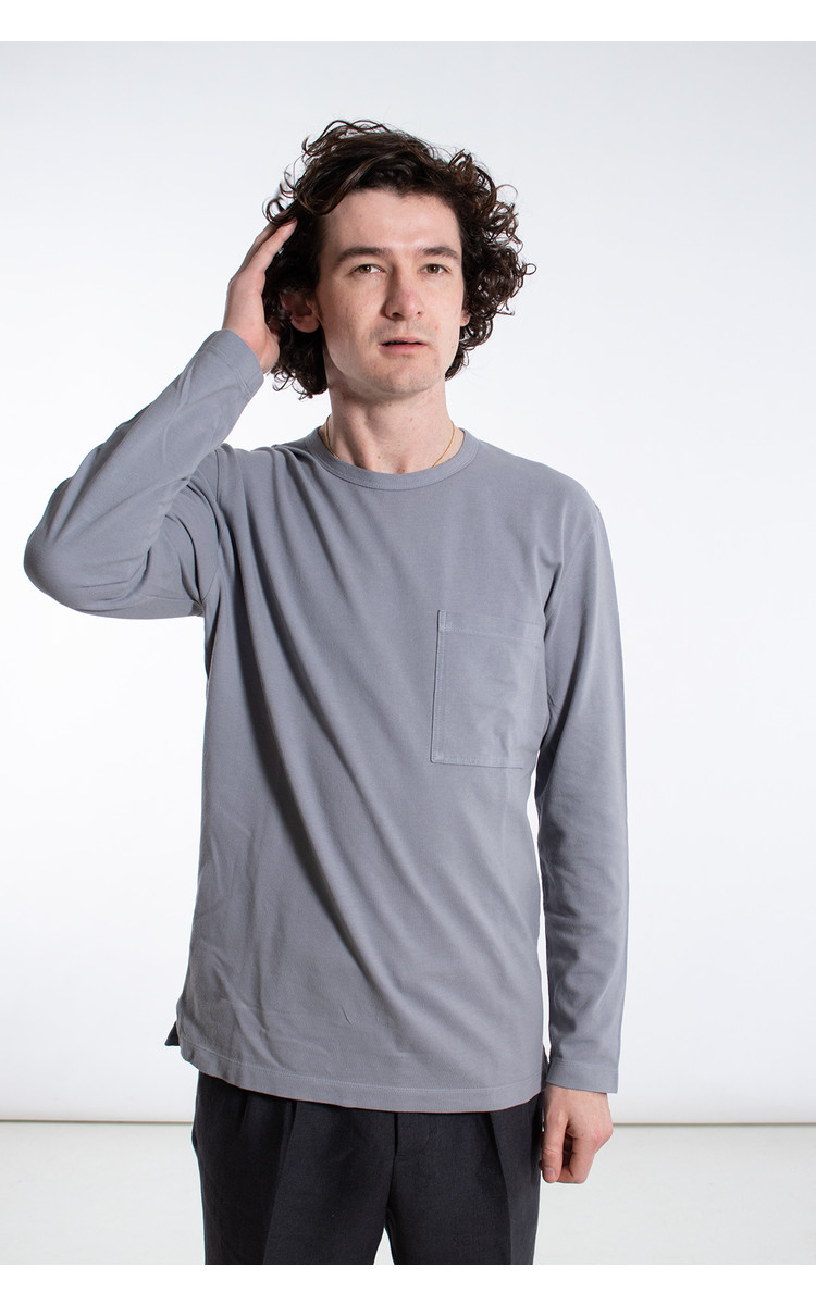 7d 7d T-Shirt / Seventy-One / Grijs