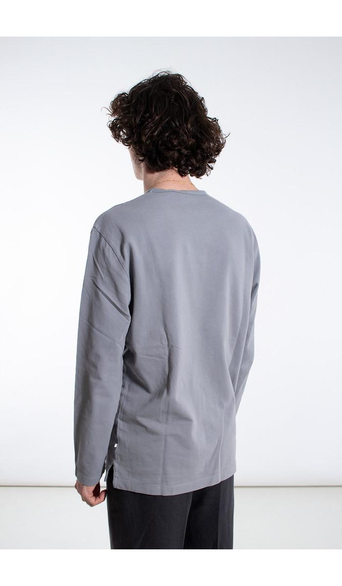 7d 7d T-Shirt / Seventy-One / Grey