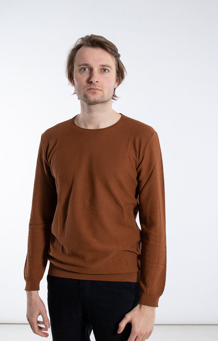 Bellwood Bellwood Sweater / 310C0501 / Cinnamon
