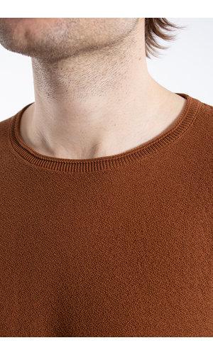 Bellwood Bellwood Sweater / 310C0501 / Cinnamon