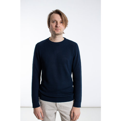 Bellwood Bellwood Sweater / 310C3601 / Navy
