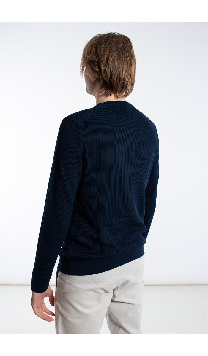 Bellwood Bellwood Sweater / 310C3601 / Navy