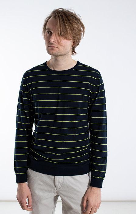 Bellwood Bellwood Sweater / 310C2001 / Navy