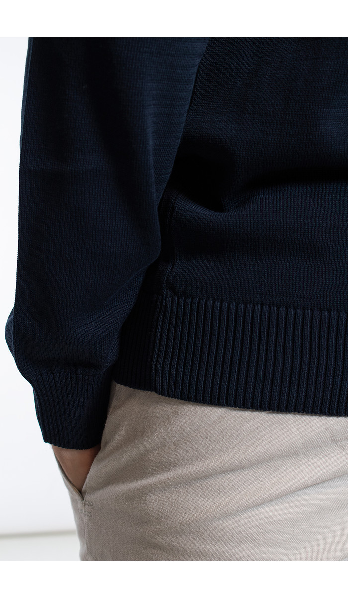 Bellwood Bellwood Vest / 310C1038 / Navy