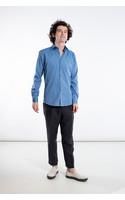 Strellson Shirt / Santos / Raf blue