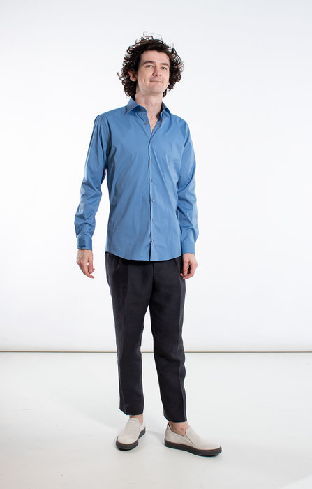 Strellson Strellson Shirt / Santos / Raf blue