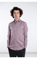 Strellson Shirt / Santos / Old Pink