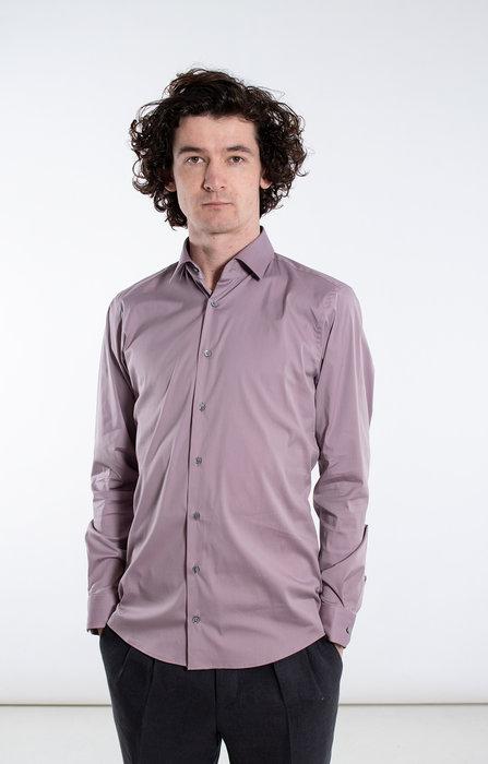 Strellson Strellson Overhemd / Santos / Oud Roze