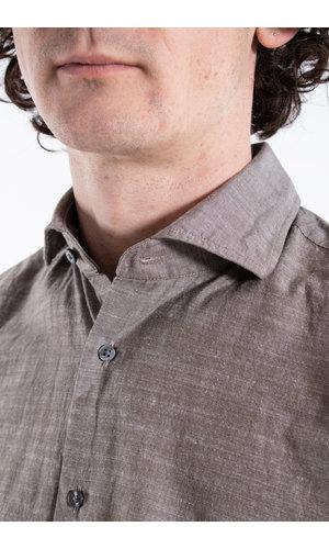 Strellson Strellson Overhemd / Sereno SW / Bruin