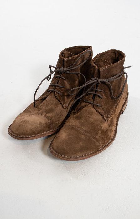 Pantanetti Pantanetti Shoe / 13442B / Brown