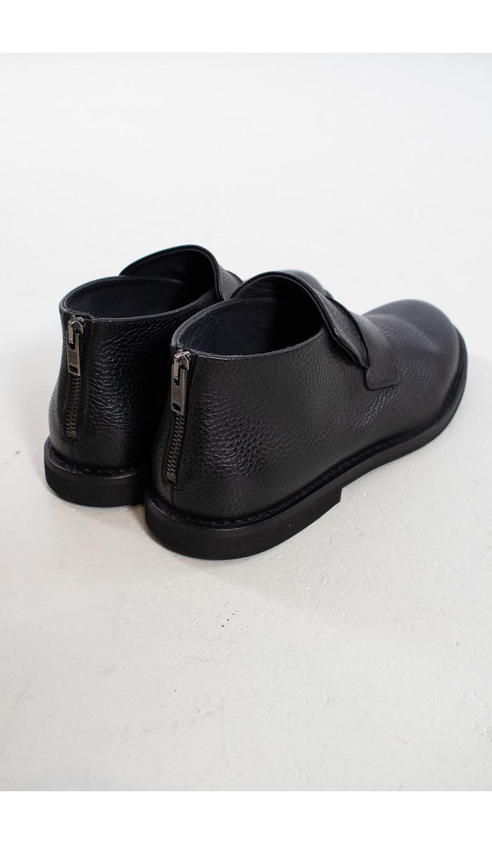 Pantanetti Pantanetti Shoe / 13420C / Black
