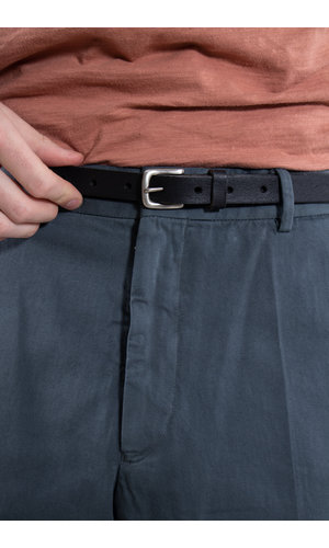 Anglo Belt / Classic buckle / Black