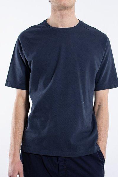 7d 7d T-Shirt / Seventy-Two / Blue