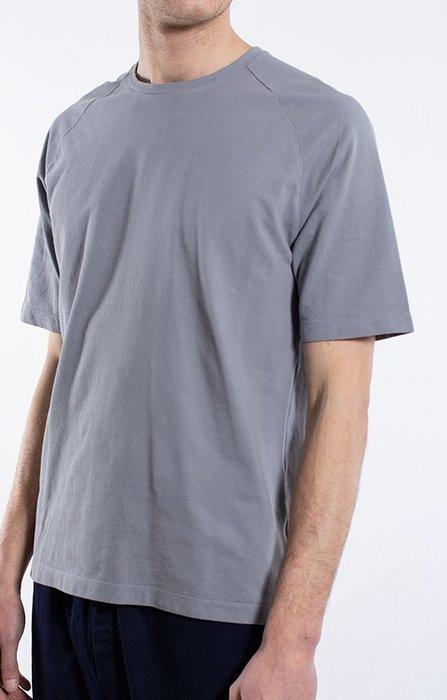 7d 7d T-Shirt / Seventy-Two / Grijs