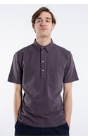 7d Polo / Seventy-Three / Aubergine