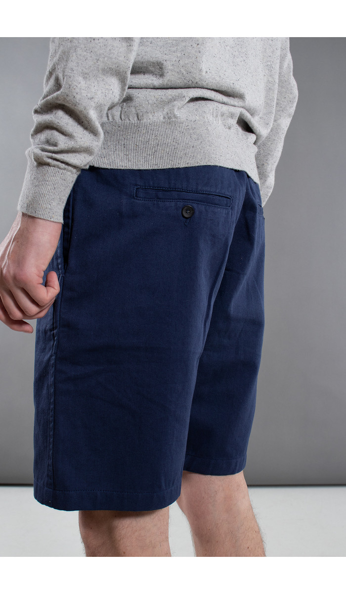 7d 7d Korte broek / Bermoes / Blauw