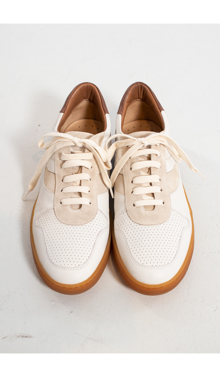 Elia Maurizi Sneaker / Parma / Beige