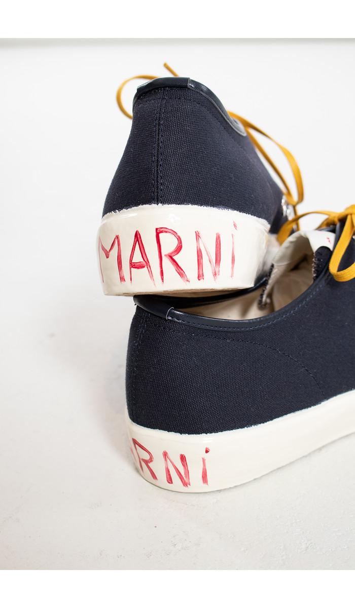 Marni Marni Sneaker / SNZU005702 / Blue