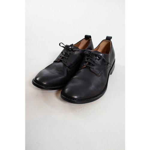Elia Maurizi Shoe / Maremmano / Black