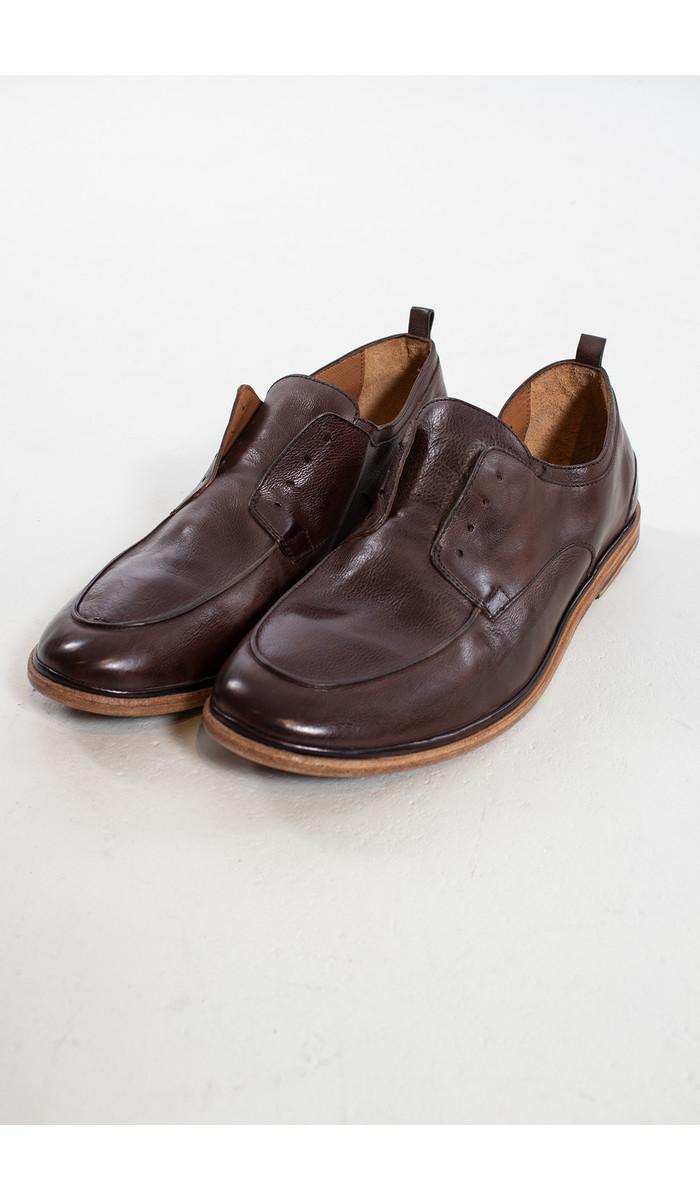 Elia Maurizi Shoe / Todi / Brown