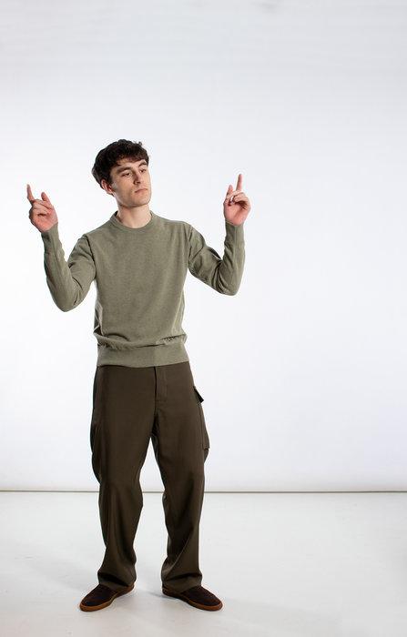 Marni Marni Sweater / GCMG0115A0 / Green