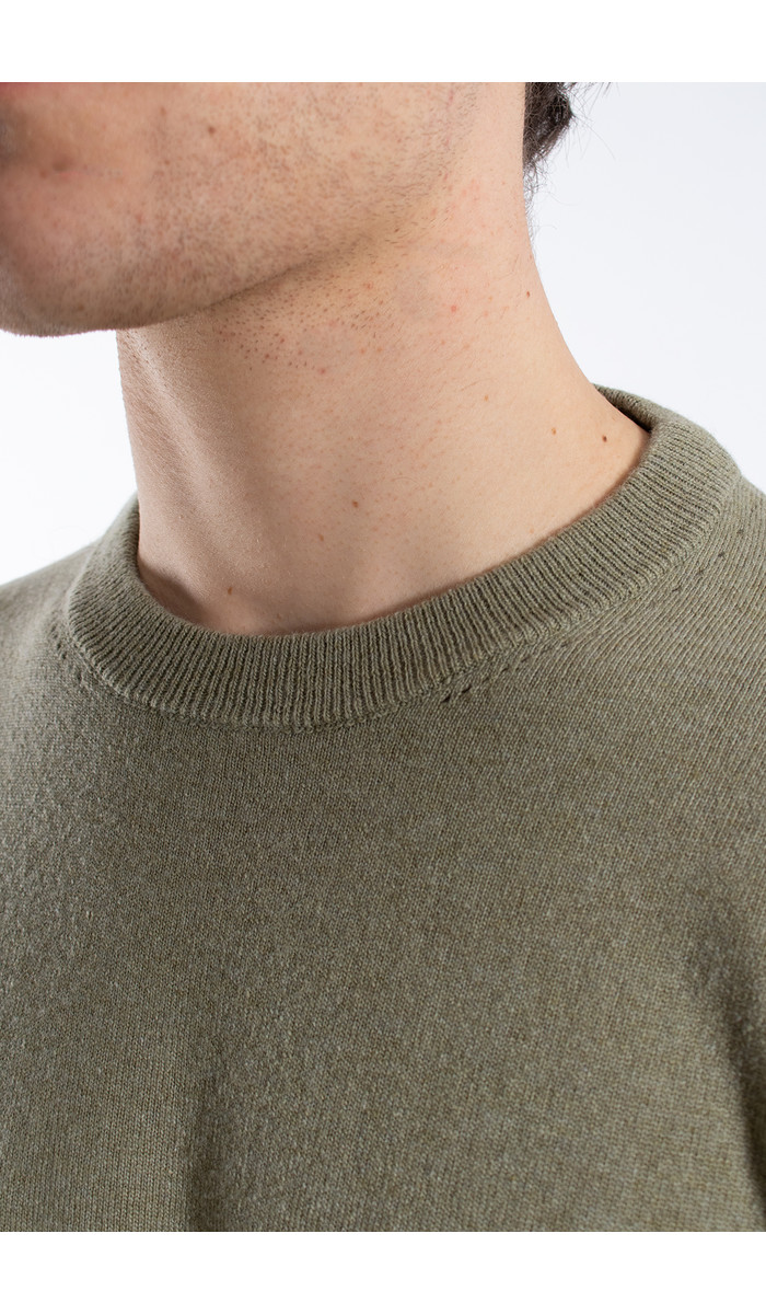 Marni Marni Sweater / GCMG0115A0 / Green