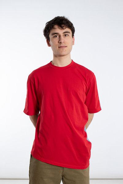 Marni Marni T-Shirt / HUMU0145S0 / Rood Blauw