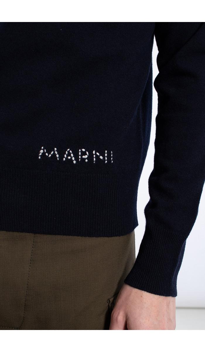 Marni Marni Trui / GCMG0115A0 / Navy