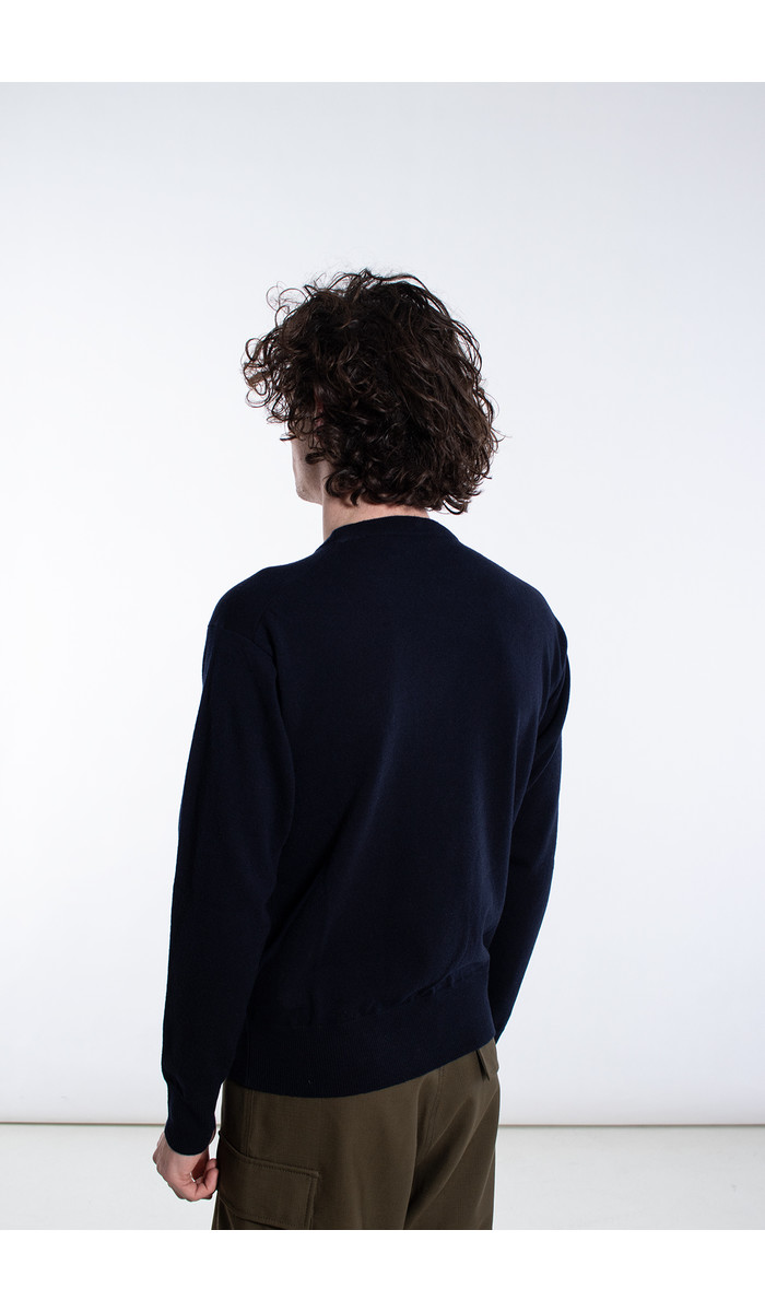 Marni Marni Sweater / GCMG0115A0 / Navy