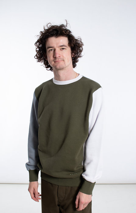 Marni Marni Sweater / FUMU0038QM / Multi