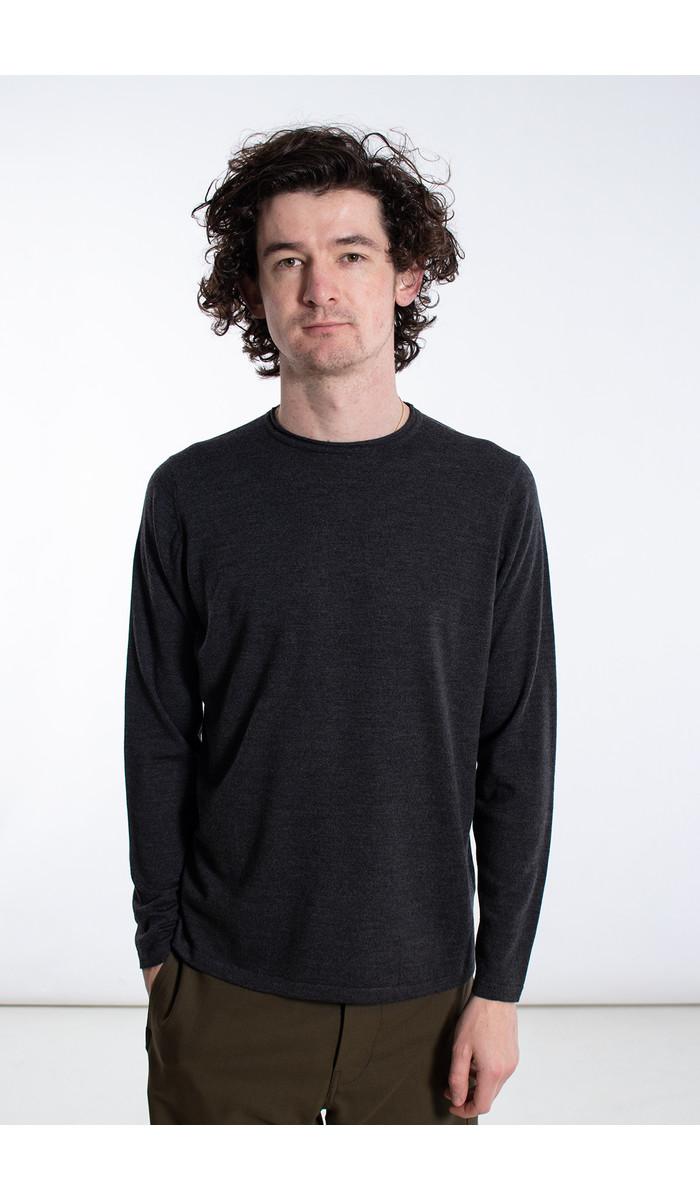 William Lockie William Lockie Sweater / Ho / Grey